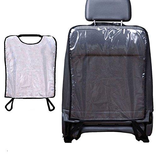 1par Auto Protector espalda resistente agua asiento