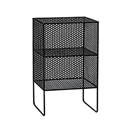 VIOY Regal-Organisator-Behälter-Regal-Teiler für Schränke...