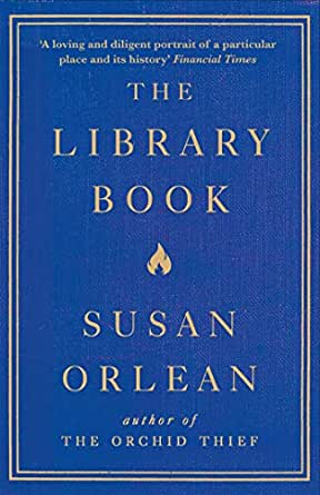 The Library Book English Edition Ebook Susan Orlean