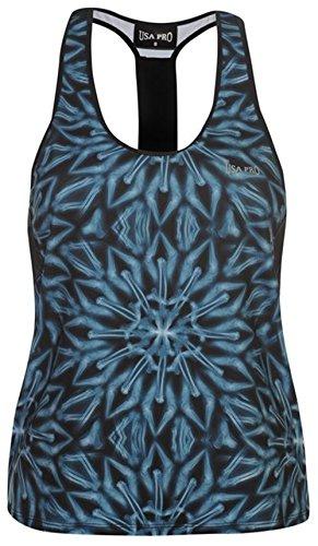 U.S.A. Pro - T-shirt de sport - Femme X-Ray