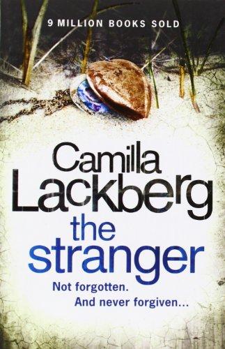 The Stranger (Fjällbacka 4)