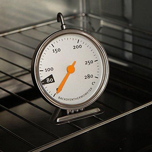 Zoom IMG-3 itian termometro da forno in