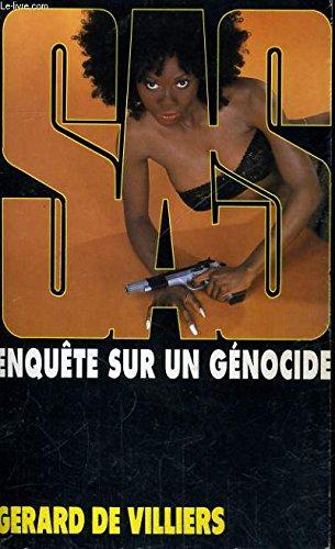 SAS, numéro 140, enquête sur un génocide
