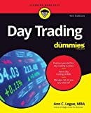 Day Trading For Dummies, 4th Edition (For Dummies (Business & Personal Finance))