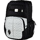 Nitro Rucksack Hero, Schulrucksack, Schoolbag, Daypack, Diamond, 52 x 38 x 23 cm, 37 L
