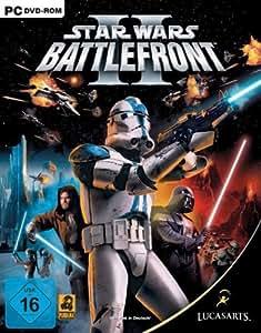Star Wars - Battlefront 2 [Software Pyramide] - [PC]