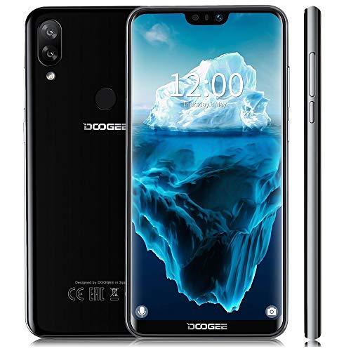 DOOGEE N10-2019 Handy Ohne Vertrag, 5.84