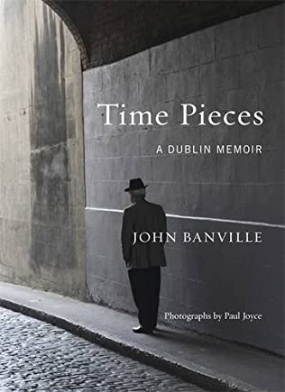 book cover of Time Pieces
