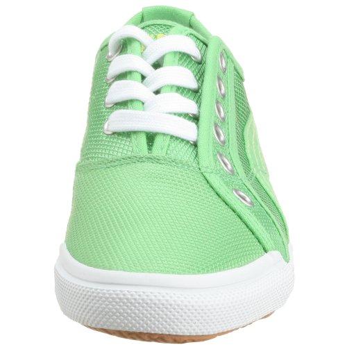 Puma , Baskets pour femme Vert - Vert