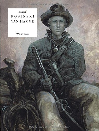 Western - tome 0 - Western