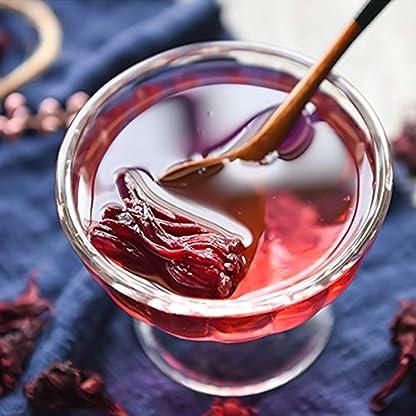 Chinesischer-Krutertee-Hibiscus-Tee-Roselle-Tee-Neuer-duftender-Tee-Gesundheitswesen-Blumentee-Erstklassiger-gesunder-grner-Lebensmittel-Rose-Auberginentee