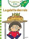 Sami et Julie - CP2 : La galette des rois par Massonaud
