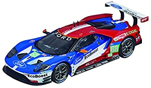 slot: Carrera Evolution - Ford GT Race Car (20027533)