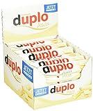 Duplo Weiße Schokoladenwaffel, 40er Pack (40 x 18 g)