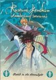 Rurouni Kenshin - Battle in the Moonlight, Vol. 2 by Mayo Suzukaze