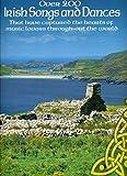Over 200 Irish Songs And Dances Gtr: Noten, Sammelband für Gitarre (Irish Songs & Dances)