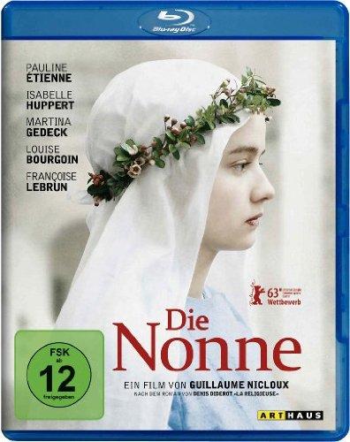 Bild von Die Nonne [Blu-ray]