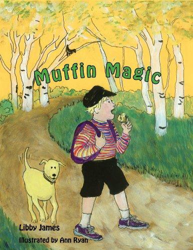 Muffin Magic (English Edition)