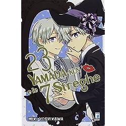 Yamada-Kun e le 7 streghe: 23