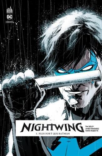 Nightwing Rebirth Tome 1