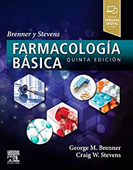 Farmacología básica eBook: Brenner, George M., Stevens, Craig W ...