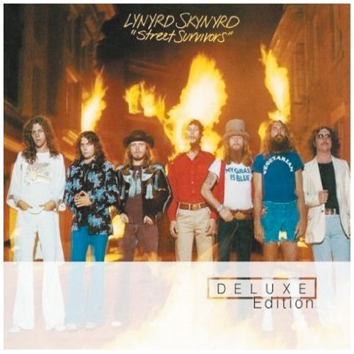 Street Survivors [2 CD Deluxe Edition] by Lynyrd Skynyrd (2008-03-04)