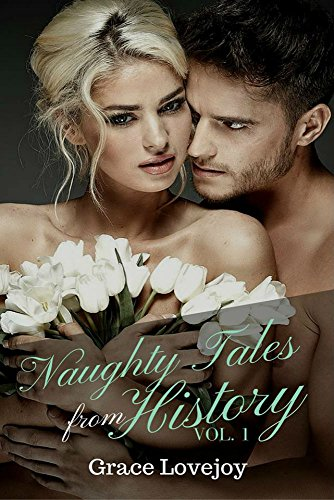 free kindle book Naughty Tales from History: Vol. I