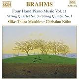 Vierhändige Klaviermusik Vol11