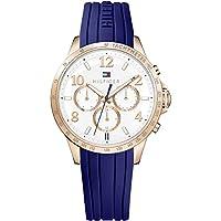 Tommy Hilfiger mujer-reloj de deporte analógico sofisticado 1781645 de Tommy Hilfiger