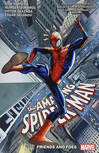 Amazing Spider-Man by Nick Spencer Vol. 2: Friends and Foes (Amazing Spider-man Vol 2)