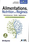 Alimentations, nutrition et régimes