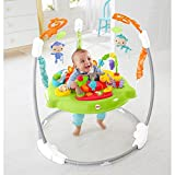 Fisher-Price rugissant Rainforest Jumperoo