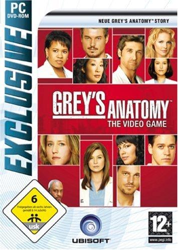 Grey's Anatomy - The Video Game (für PC)