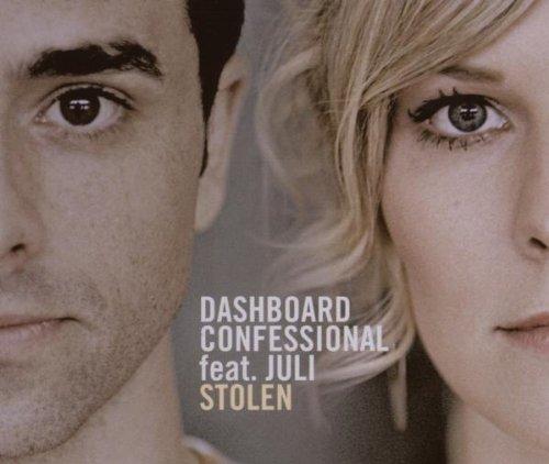 Dashboard-radio (Stolen (Radio Version))