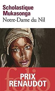 Notre-Dame du Nil par [Mukasonga, Scholastique]