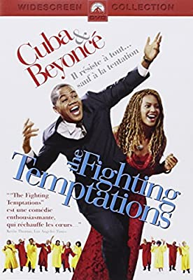 The Fighting Temptations [FR Import]