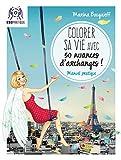 Colorer sa vie avec 50 nuances d'archanges - Format Kindle - 9782702917091 - 10,99 €