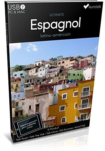 Ultimate Espagnol (Latino-américain)