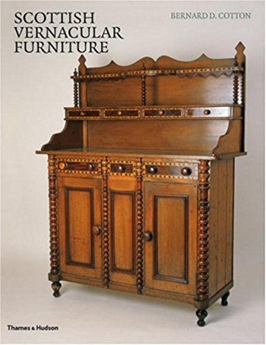 Scottish Vernacular Furniture -