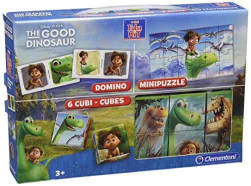 Clementoni - Mini Edukit The Good Dinosaur (13463.2)