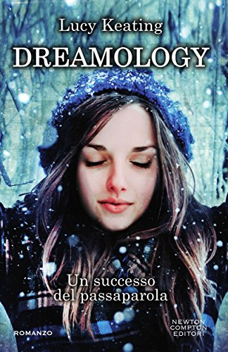 Dreamology (eNewton Narrativa) di [Keating, Lucy]