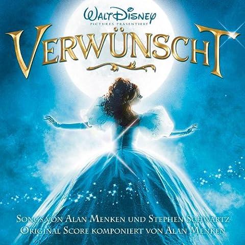 Enchanted (Verwünscht - German Version) (Disney Verwünscht)
