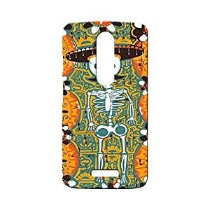 G-STAR Designer Printed Back case cover for Motorola Moto X3 (3rd Generation) - G4105