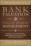 Bank Valuation And Value Based Management 2Nd Edition