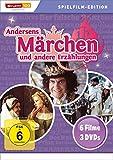 Andersens Märchen und andere Erzählungen [3 DVDs]