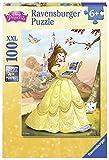 Die besten Disney Fairies - Ravensburger -Disney Princess -Belle Reads a Fairy Tale Bewertungen