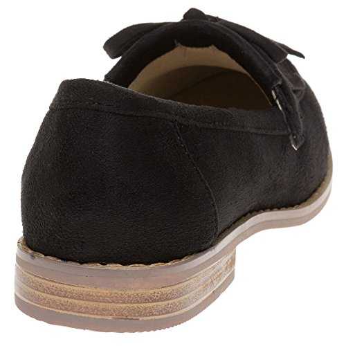 Sole Lola Femme Chaussures Noir Noir