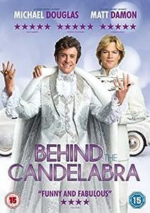 Behind the Candelabra [DVD]