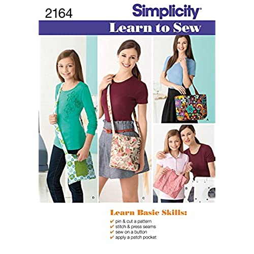 Sewing Patterns for Bags: Amazon.co.uk
