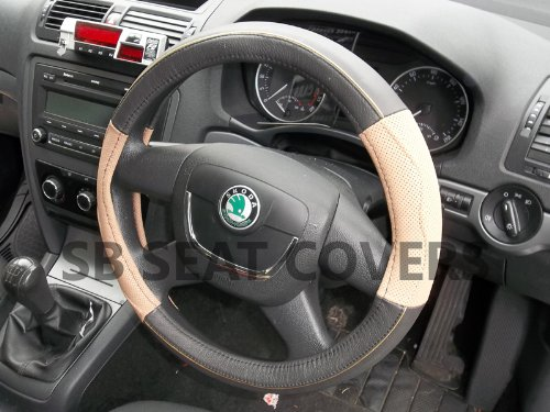 sb-car-seat-covers-steering-wheel-cover-italian-black-sandstone-leather-145-inches-medium